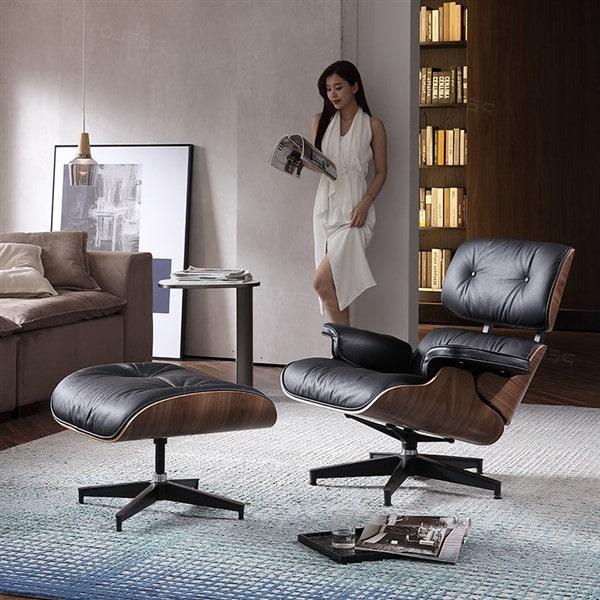 Biến không gian bừng sáng với những mẫu ghế cà phê sang trọng, hiện đại