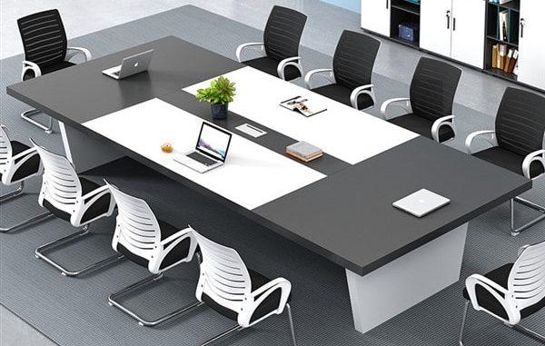 Bảng báo giá bàn họp văn phòng - phauthuatkhuonmat.net