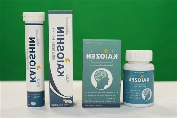 Kaioshin có tốt cho sức khỏe không? - phauthuatkhuonmat.net