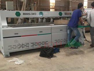 Máy khoan ngang CNC cho nội thất văn phòng tại phauthuatkhuonmat.net