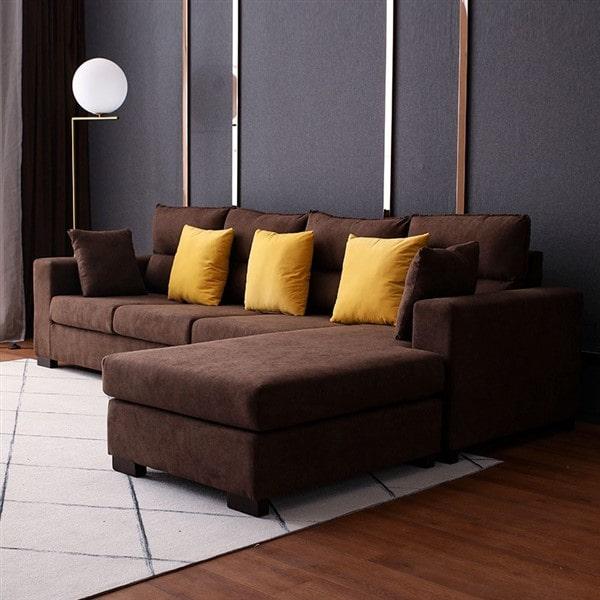 Sofa văn phòng – điểm nhấn lý tưởng tạo nên giá trị doanh nghiệp