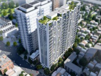 Báo giá Chung cư Viha Complex rẻ nhất Hà Nội