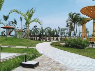 Báo giá Khu dân cư Dream City Đức Phát 3 - huyện Bàu Bàng, Bình Dương