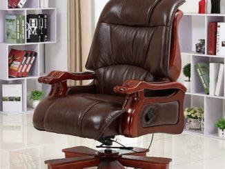 Báo giá những chiếc ghế phù hợp với người làm văn phòng